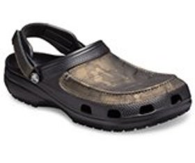 Men's Yukon Vista Camo Clog