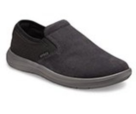 Men's Crocs Reviva™ Canvas Slip-On