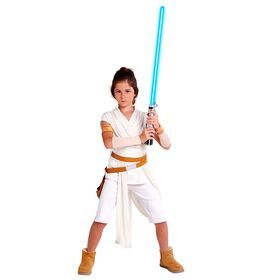 Disney Rey Costume for Kids – Star Wars: The Rise