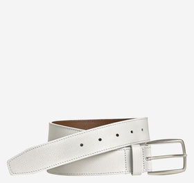 Johnston Murphy Mini-Perfed Belt
