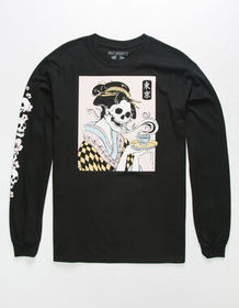 RIOT SOCIETY Pick Your Poison Mens T-Shirt_