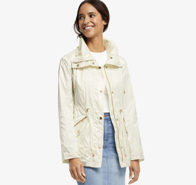 Johnston Murphy Lightweight Anorak