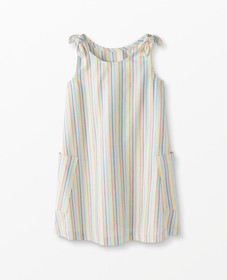 Hanna Andersson Woven Pillowcase Dress