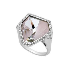 Swarovski Architectural 5090204 Women's Ring