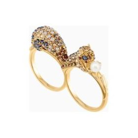 Swarovski March 5409362 Women's Ring