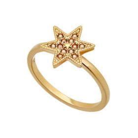 Swarovski Field Star 5284078 Women's Ring