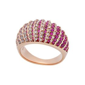 Swarovski Luxury 5412066 Women's Ring