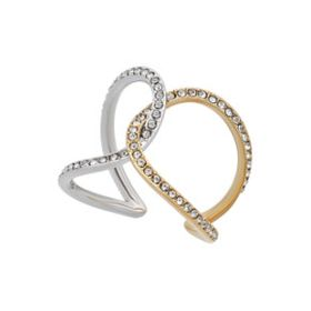 Swarovski Humming 5343741 Women's Ring