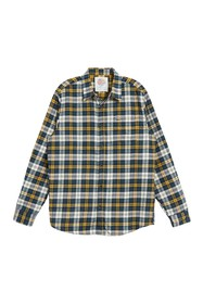 C & C California Plaid Flannel Shirt