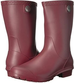 UGG UGG - Sienna. Color Matte Garnet. On sale for