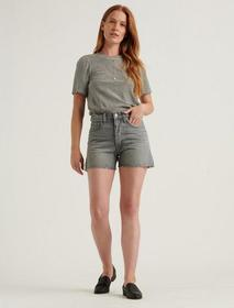 Lucky Brand Traveler Jean Short
