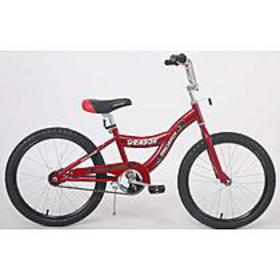 Micargi 20in Boys' BMX Dragon Bike, Red