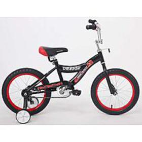 Micargi 16in Boys' BMX Bike - Black