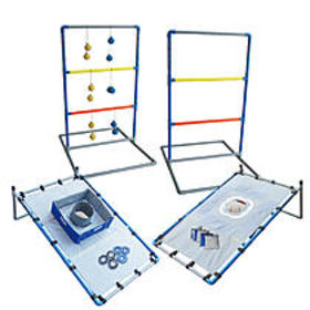 Sportcraft 3-in-1 Toss Combo