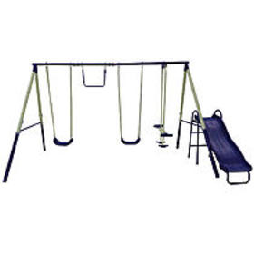 Sportspower Grove Park Swing Set