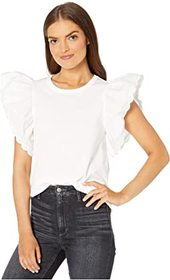 See by Chloe Embellished T-Shirt
