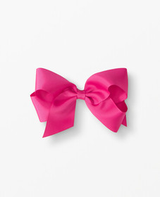 Hanna Andersson Ribbon Bow Clip