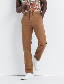 Lucky Brand 121 Slim Coolmax Stretch Chino Pant