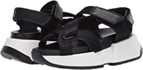 MM6 Maison Margiela Sporty Sneaker Sole Sandal