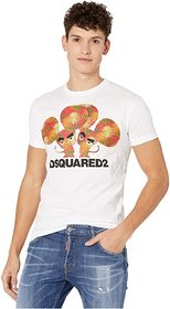 DSQUARED2 Year of The Rat Jersey T-Shirt