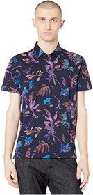 Etro Etro - Paradise Polo. Color Navy. On sale for