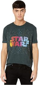 Etro Etro - Star Wars/Paisley T-Shirt. Color Grey.