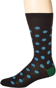 Paul Smith Embroidered Paul Sock