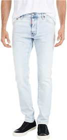 DSQUARED2 Sugar Wash Cool Guy Jeans in Blue