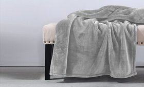 Luxury Home Weighted Blanket with Removable Cover