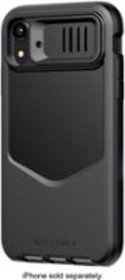 Tech21 - Evo Max Case for Apple® iPhone® XR - Blac