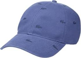 Lacoste Father's Day Pique Cap