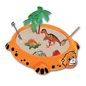 Be Good Co Sandbox Critters Play Set - Dinosaur
