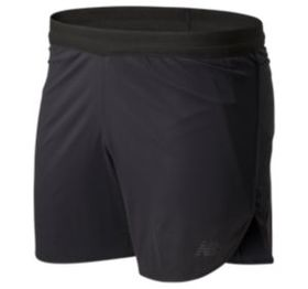 New balance Men's PMV Archive Run Short 5 Inch