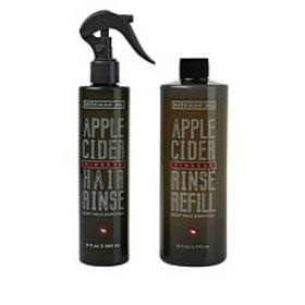 Beekman 1802 Goat Milk Apple Cider Hair Rinse with