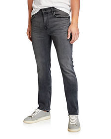7 For All Mankind Men's Slimmy Denim Jeans