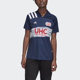 Adidas New England Revolution Home Jersey