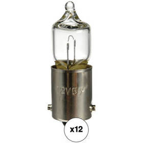 Littlite 12 x Q5 Tungsten Halogen Bulbs Kit for Li