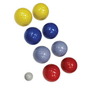 Sportcraft 90mm Molded Bocce ball