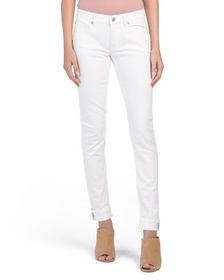 SOUTHERN TIDE Classic Skinny Jeans