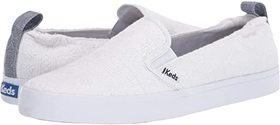 Keds Darcy Slip Embroidered Stripe