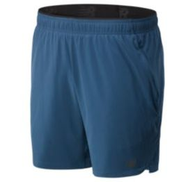 New balance Men's 7 Inch 2 In 1 Short