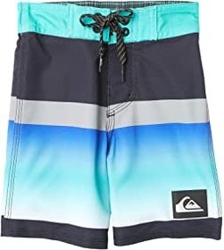 Quiksilver Kids Highline Slab (Toddler/Little Kids