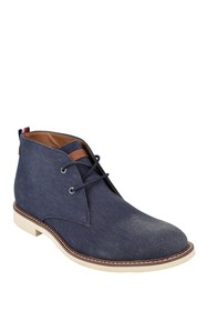 Tommy Hilfiger Gervis 4 Canvas Chukka Boot