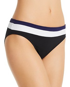 Tommy Bahama - Reversible Color-Block Bikini Botto