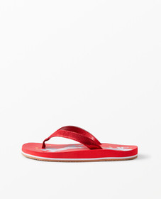 Hanna Andersson Hello Spring Flip Flops By Hanna