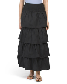 Paloma Cover-up Skirt