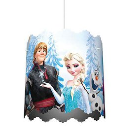 Philips Disney Frozen Children Kids Ceiling Suspen