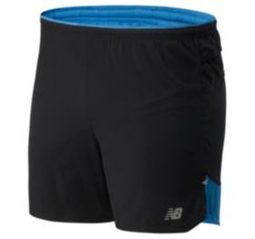 New balance Men's Impact Run 5 Inch Short