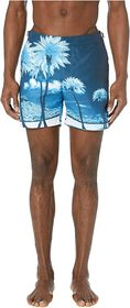 Orlebar Brown Bulldog Photographic Swim Trunk