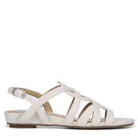 Naturalizer Women's Raine Medium/Wide Cage Sandal